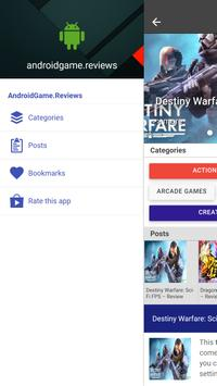 AndroidGame Reviews screenshot 5