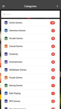 AndroidGame Reviews screenshot 7