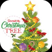 Christmas Tree Decoration: NEW icon