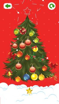 Christmas Tree Decoration: NEW poster