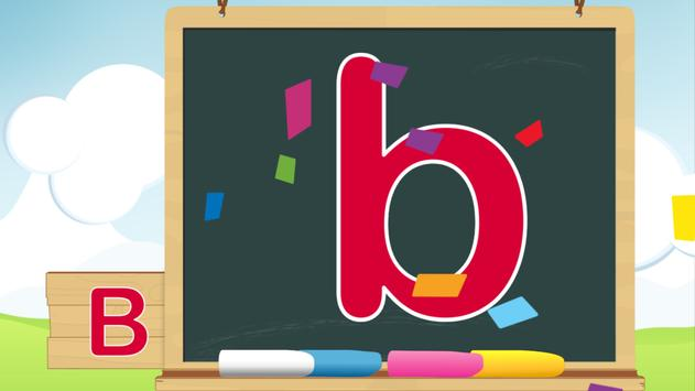 Write the Alphabet: Learn the ABCs screenshot 4