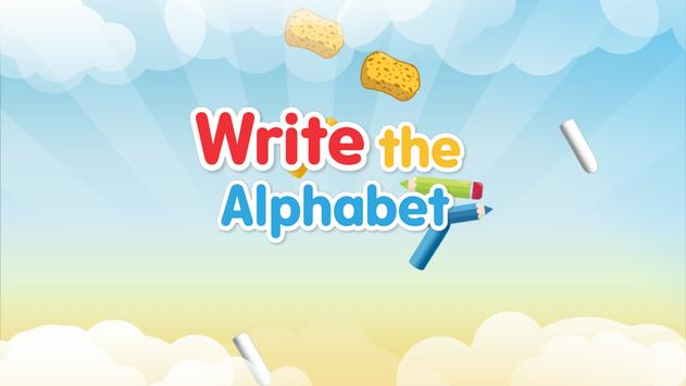 Write the Alphabet: Learn the ABCs screenshot 8