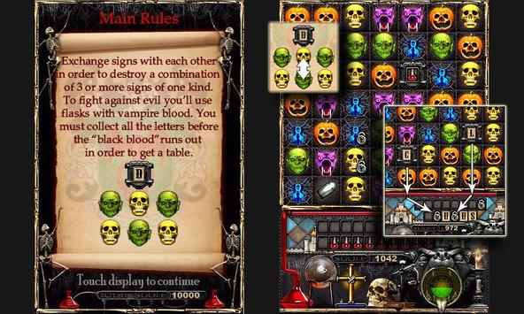 Devilry Huntress Lite apk screenshot