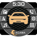 Car Launcher AGAMA APK