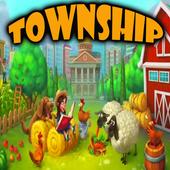 Tips Town Ship icon