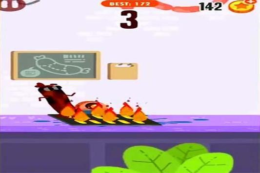 Guide Run Sausage Run 2 screenshot 4