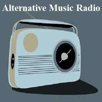 Alternative Music Radio screenshot 1