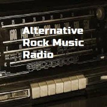 Alternative Rock Music Radio screenshot 1