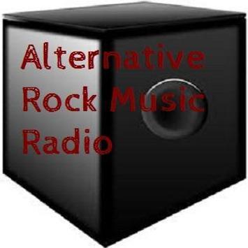 Alternative Rock Music Radio apk screenshot