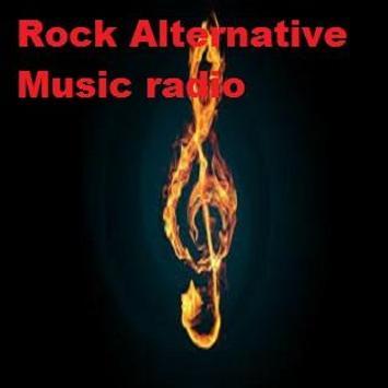 Rock Alternative Music Radio poster