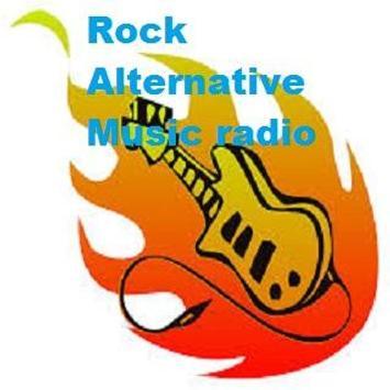 Rock Alternative Music Radio apk screenshot