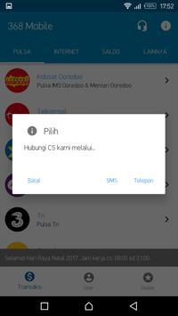 368 Mobile screenshot 3