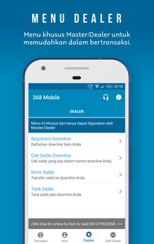 368 Mobile screenshot 2