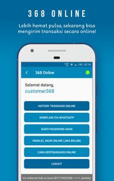 368 Mobile screenshot 6