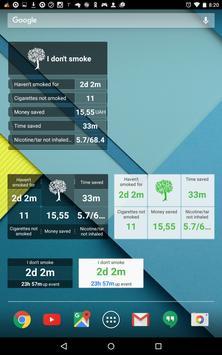 Cigarette Analytics screenshot 11