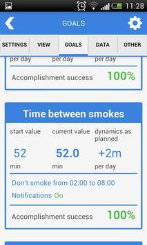 Cigarette Analytics screenshot 7