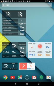 Cigarette Analytics screenshot 9