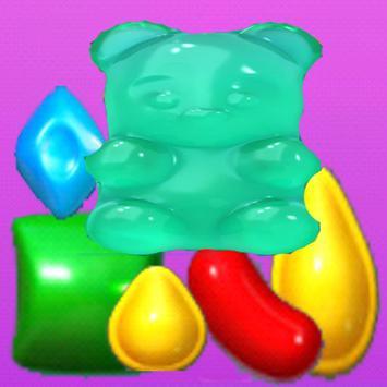 Guide Candy Crush Soda Saga Full Trick poster