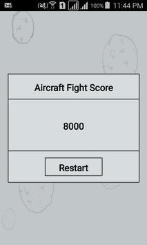 Aircraft Fight apk screenshot