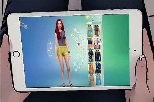 Tips The Sims 4 Simulator New poster
