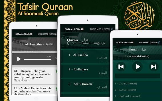 Tafsiir Quraan screenshot 16