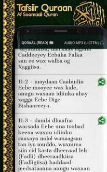Tafsiir Quraan screenshot 13