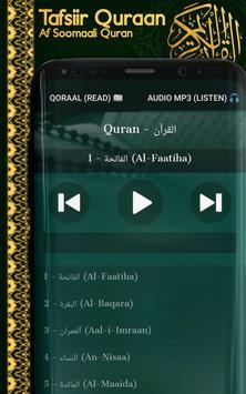Tafsiir Quraan screenshot 3