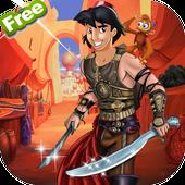 super aladan ♛ Adventure games icon