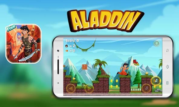 super aladan ♛ Adventure games screenshot 5