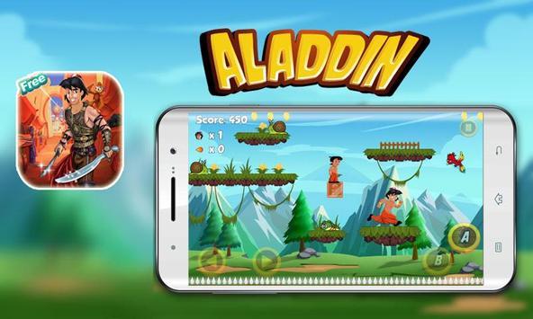 super aladan ♛ Adventure games screenshot 6