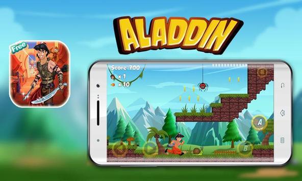 super aladan ♛ Adventure games screenshot 10