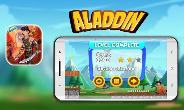 super aladan ♛ Adventure games screenshot 12