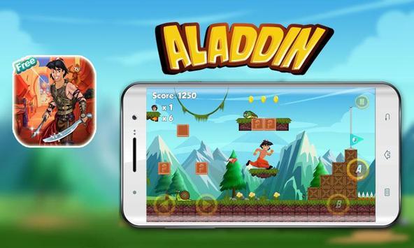 super aladan ♛ Adventure games screenshot 17