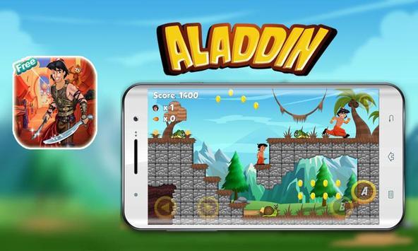 super aladan ♛ Adventure games screenshot 2