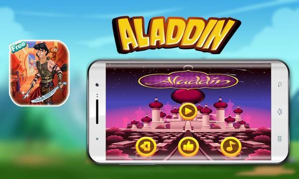 super aladan ♛ Adventure games screenshot 3