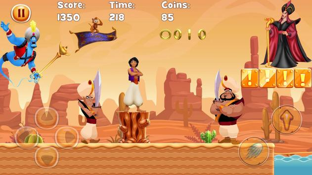 Aladdin Adventures World screenshot 5