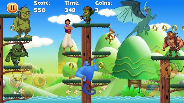 Aladdin Adventures World screenshot 6