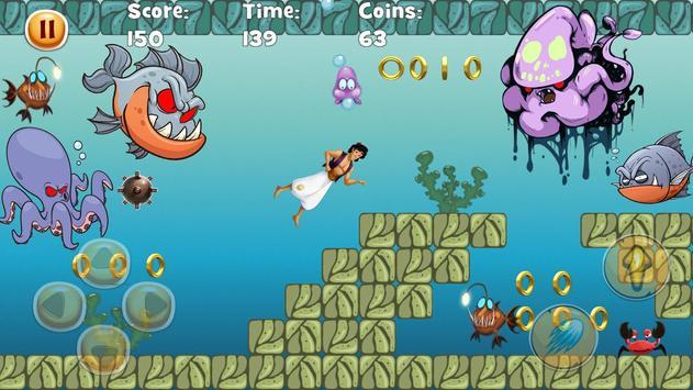 Aladdin Adventures World screenshot 3