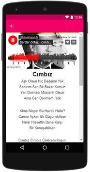 Serdar Ortaç ft. Yıldız Tilbe - Havalı Yarim screenshot 2