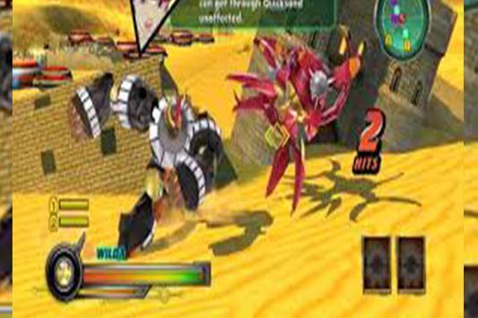 Pro Bakugan New Guidare apk screenshot