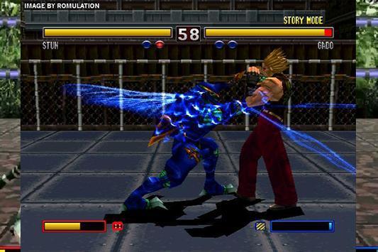 New Bloody Roar 4  Hint apk screenshot
