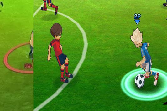 Pro Inazuma Eleven Go New Guidare apk screenshot
