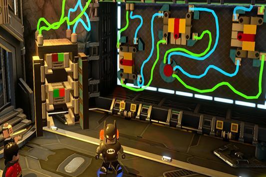 Pro Lego Justice League New Guidare screenshot 1