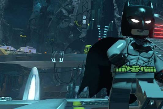 Pro Lego Justice League New Guidare screenshot 2