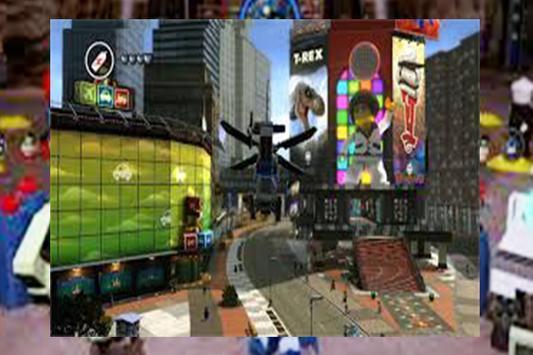 Pro Lego Justice League New Guidare screenshot 3