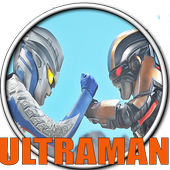 Pro Ultraman Zero New Guidare icon