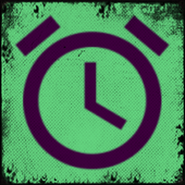 AlarmSpotify icon