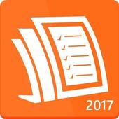 Enem 2017 Simulado Gabaritando icon