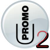uPromo (demo 2) icon
