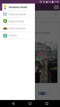 Alcatel me Premia screenshot 2